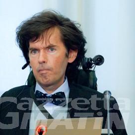 Alberto Bertin presidente della Commissione Rifiuti