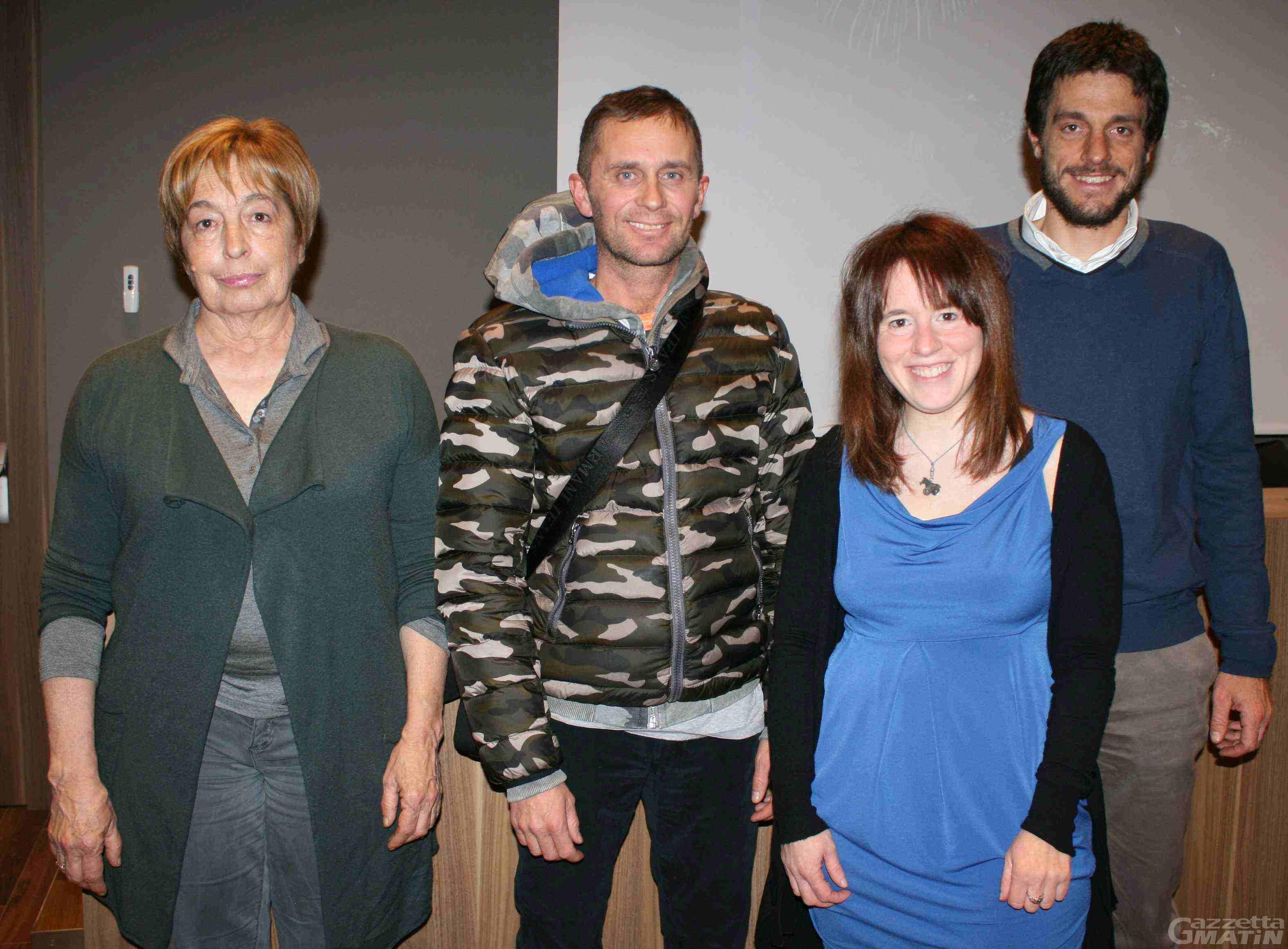 Fotografia: i premiati del concorso 'Giorgio Menel'
