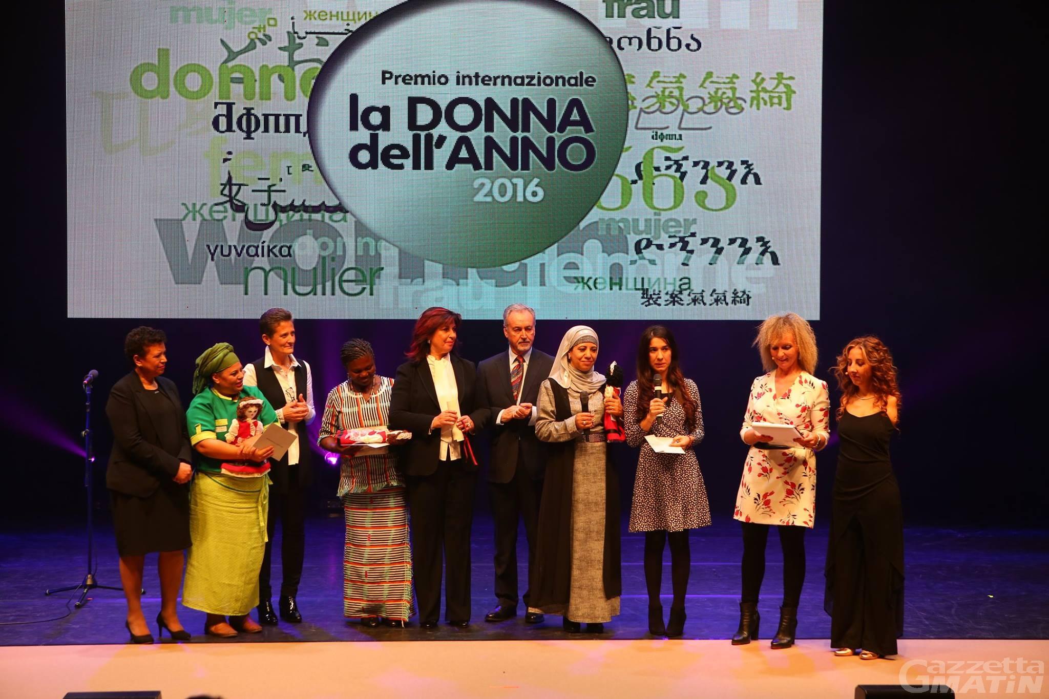 Donna dell'Anno, aperte le candidature per la 19ª edizione