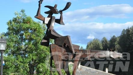 Etroubles chiude 20° la speciale classifica del Borgo dei Borghi 2014