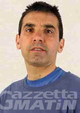 Europee: è Luca Barbieri il candidato di Pd, Alpe e Uvp