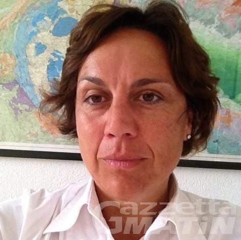 Associazionismo: Notarpietro presidente dei professionisti e degli artisti valdostani