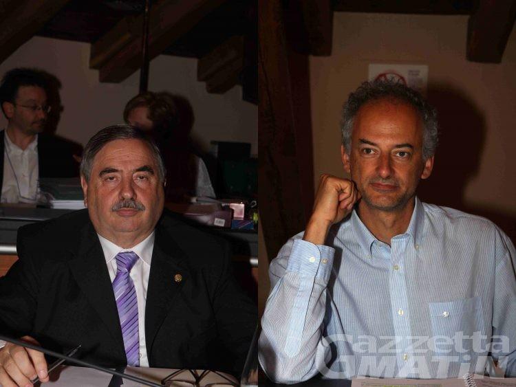 Aosta: colpi bassi in campagna elettorale, Alpe all'attacco di Follien sui soldi per le luminarie di Telcha