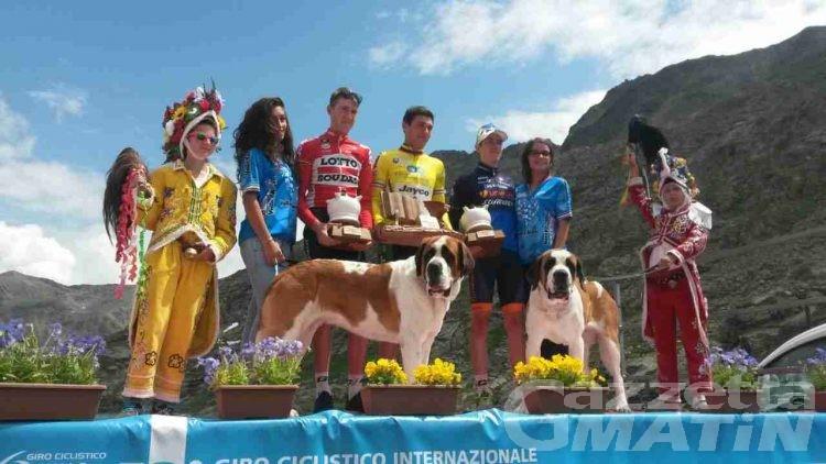 Giro della Valle: Robert Power vince la 52ª edizione