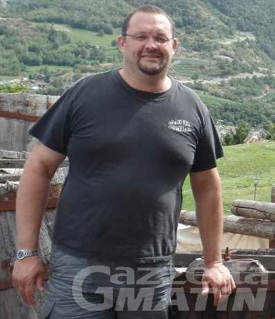 Viticoltura: Stefano Celi riconfermato presidente Vival
