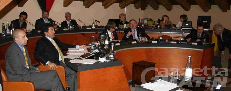 Aosta si prepara ad approvare un bilancio da 80 milioni di euro