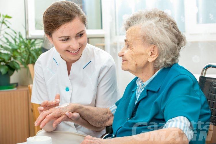 Sanità: per l'Uv sono prioritari i servizi agli anziani
