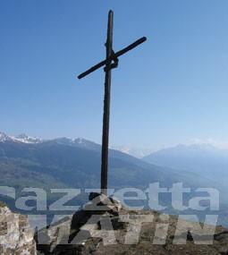 Introd, oggi la messa per Beato Giovanni Paolo II