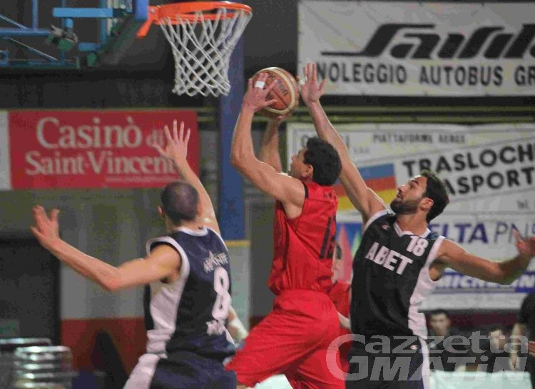 Basket: cadono Moretti Zero e Chez Drink