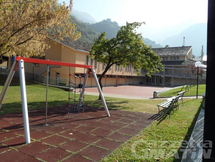 Arnad: l'amministrazione torna alla carica per la scuola