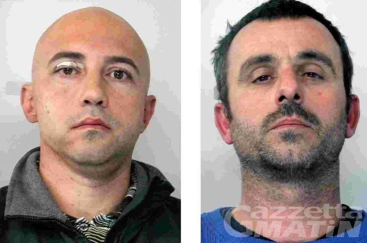 Operazione 'Junkie Garage': concessi gli arresti domiciliari a Giorgio Maio
