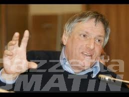 Don Ciotti mercoledì ad Aosta