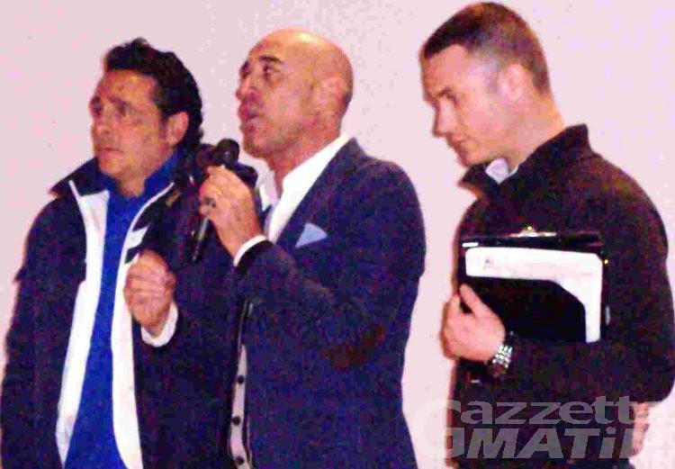 Calcio: Massimo Lattanzi inibito per due mesi
