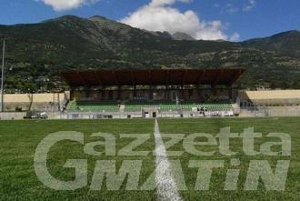 Saint-Christophe, verso una soluzione per la gestione dello stadio