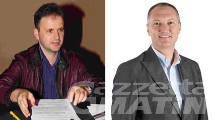 Aosta: si è dimesso il consigliere UV Celestino Liparoto