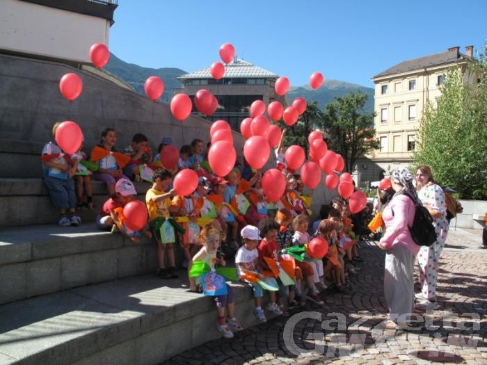 Aosta, centri estivi: alla fine si fanno, ma costeranno di più
