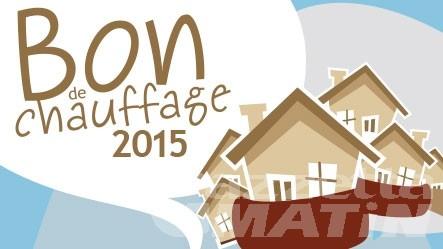 Bon de chauffage: domande entro il 31 gennaio