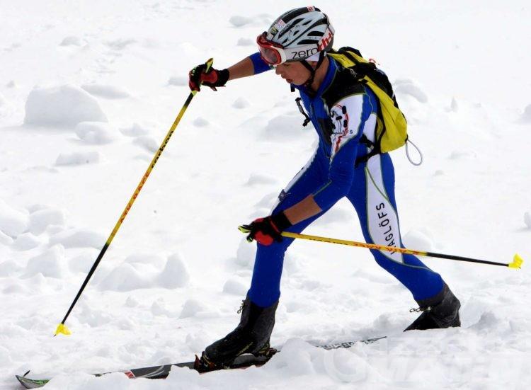 Skialp: gli azzurri convocati per le gare svizzere di CdM