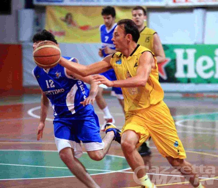 Basket: la Moretti Zero sa usare il cuore
