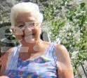 Anziana scomparsa: trovato il corpo senza vita in un dirupo