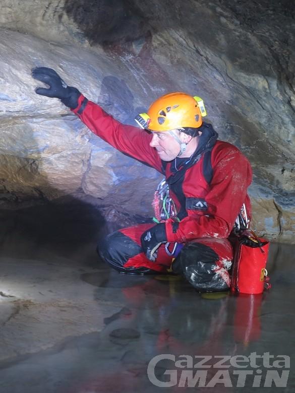 Giovedì i funerali di Gianluca Girotto, lo speleologo morto domenica nella grotta Tacchi