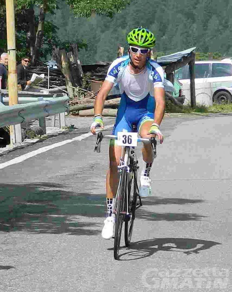 Ciclismo: i rossoneri in evidenza a Viareggio e Pinerolo