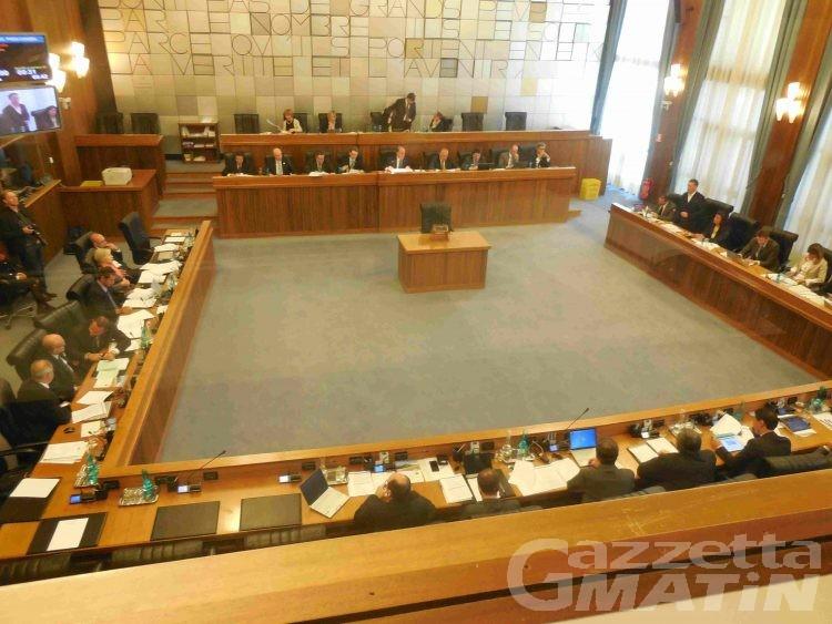Crisi politica: partita la richiesta di incontro da Uv-SA alle minoranze