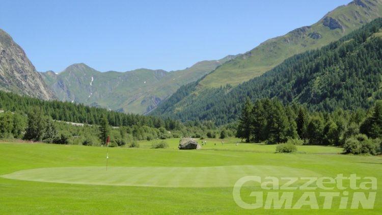 Courmayeur, anche Legambiente dice no al raddoppio del golf