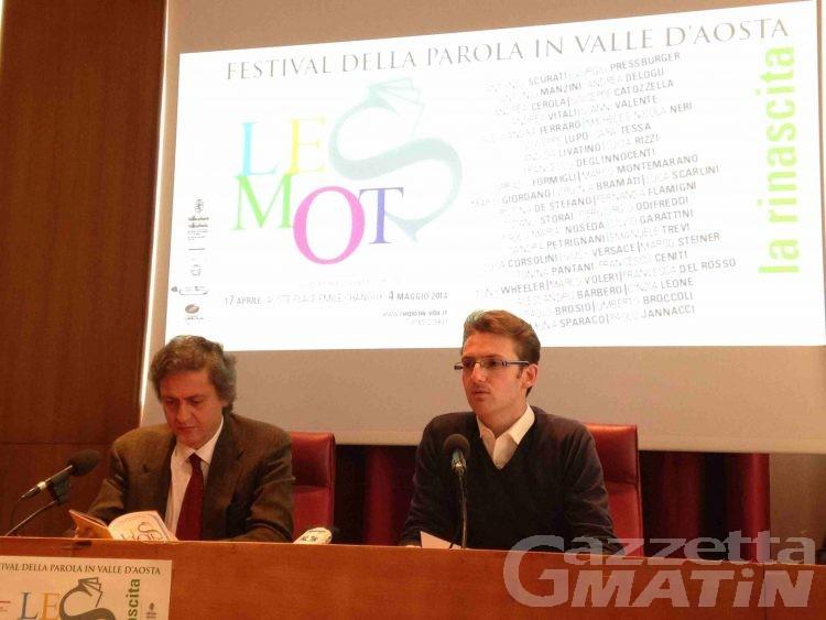 Libri, il festival della parola rinasce da Les Mots