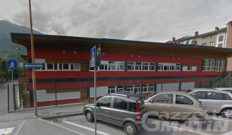 Edilizia scolastica: 854 mila euro per via Chavanne