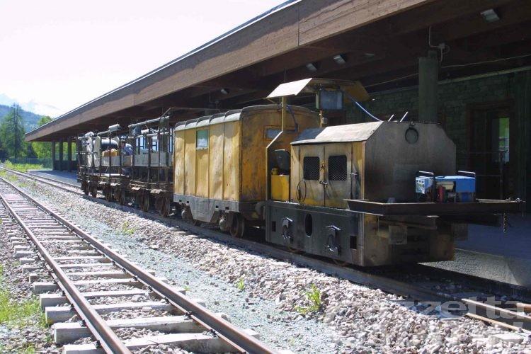 Trenino di Cogne: Alberto Devoti chiamato a risarcire 13 milioni di euro