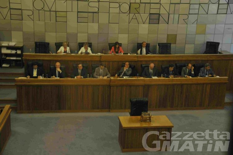 Crisi governo: arrivate le dimissioni degli otto assessori