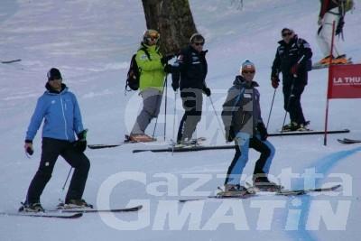 Sci alpino: confermate le date del ritorno della Coppa del Mondo in Valle
