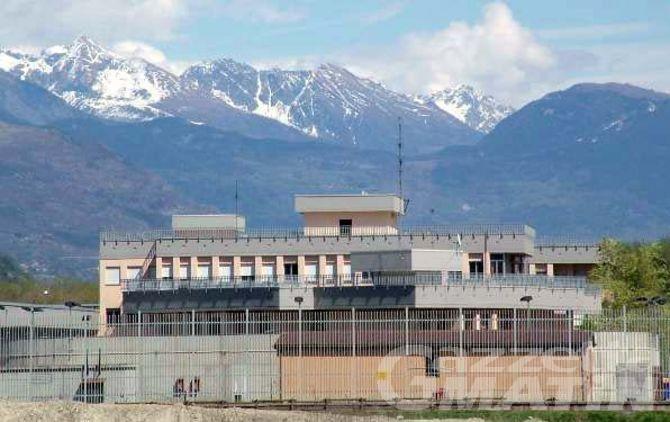 Carcere di Brissogne: scarseggiano i prodotti per la pulizia personale dei detenuti
