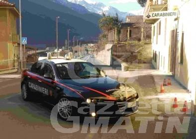 Truffe: anziani presi di nuovo di mira, appello dei carabinieri