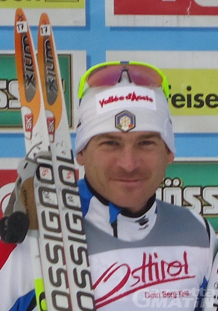 Biathlon: Vuillermoz e Gontier lontani dai primi