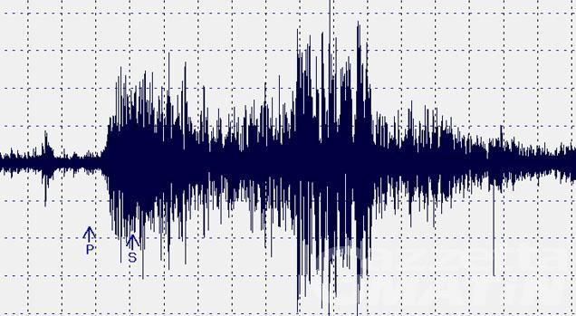 Scossa di terremoto tra Cervinia e Zermatt