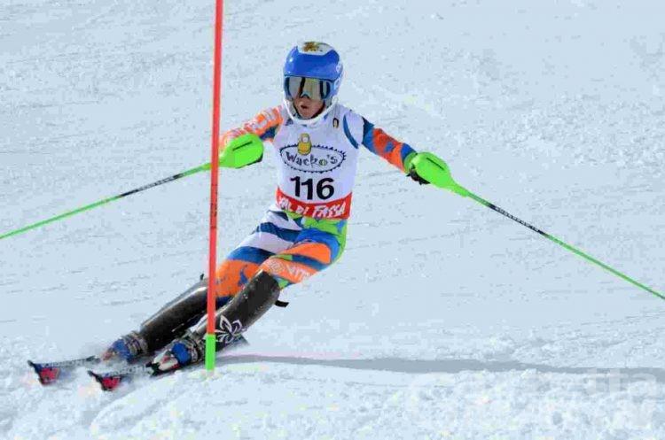 Sci alpino: pioggia di medaglie sugli Allievi e Ragazzi rossoneri