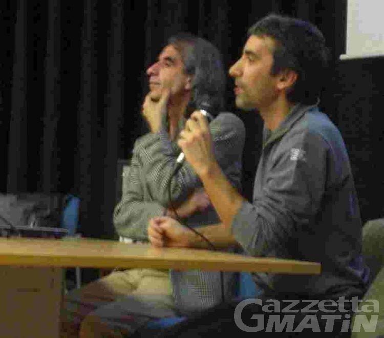 Ercolini: «anacronistico parlare di inceneritori»