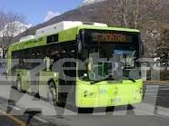 Trasporto pubblico, quattro nuove fermate di bus ad Aosta (Regione Borgnalle)