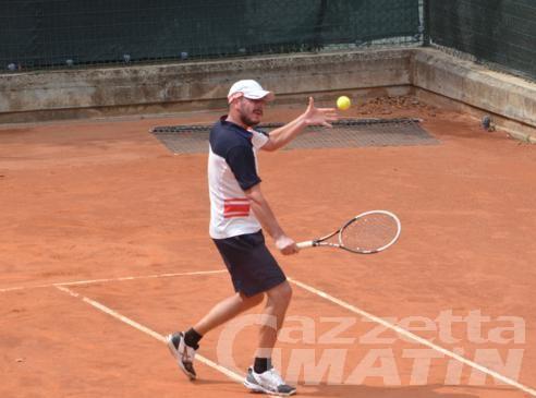 Tennis: lo Châtillon St-Vincent in finale di D2