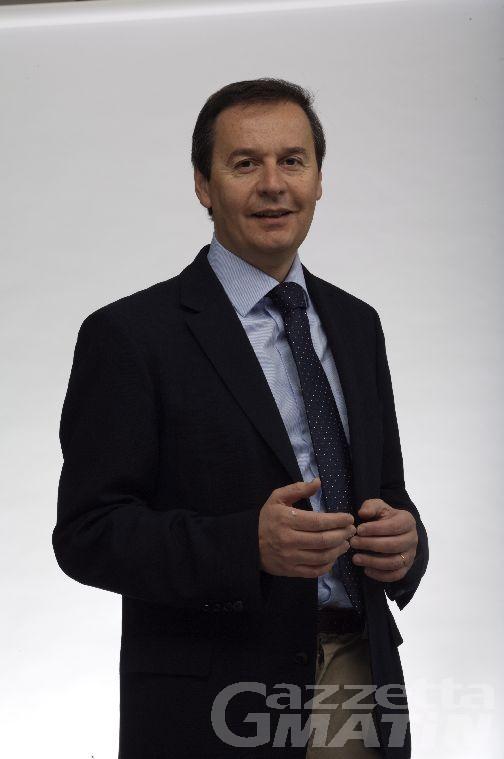 Commissione paritetica: Robert Louvin presiente