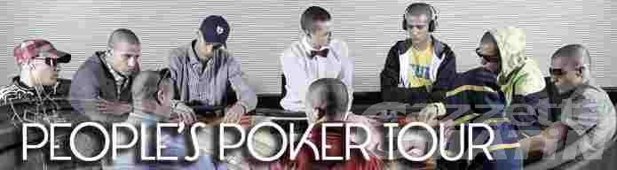 A Saint-Vincent la prima tappa del People's Poker Tour