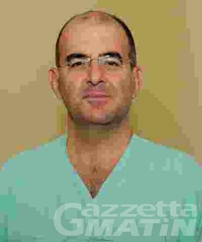 Si è trasferito il pronto soccorso ortopedico-traumatologico