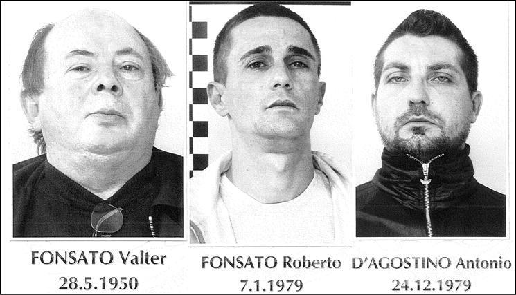 Operazione Golfo: l'ombra della criminalità campana sulla Valle d'Aosta
