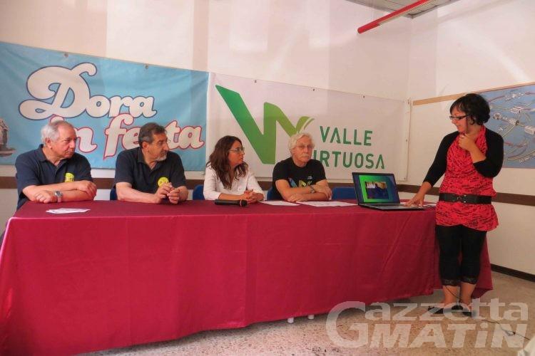 """Valle Virtuosa: «Le sagre a """"rifiuti zero"""" sono possibili, anche se la Valle d'Aosta è indietro»"""