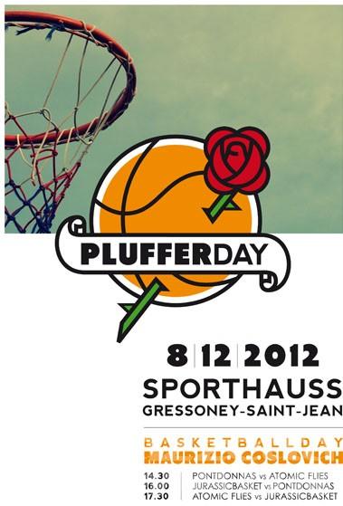 Basket: sabato a Gressoney torna il Pluffer Day