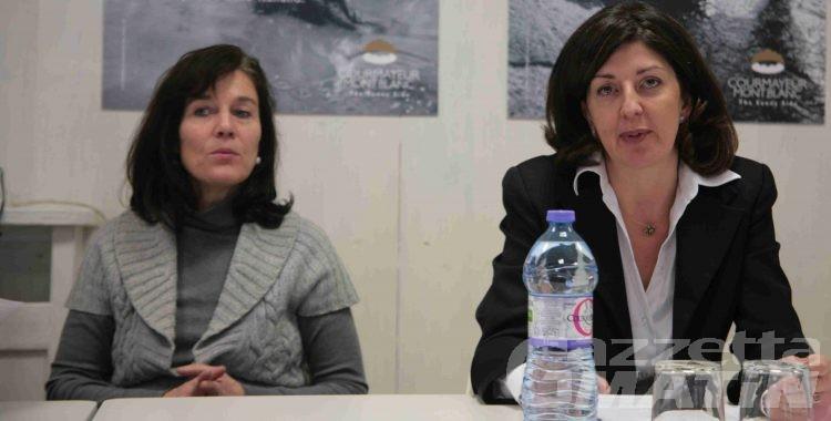 Courmayeur si promuove in Francia con l'acqua
