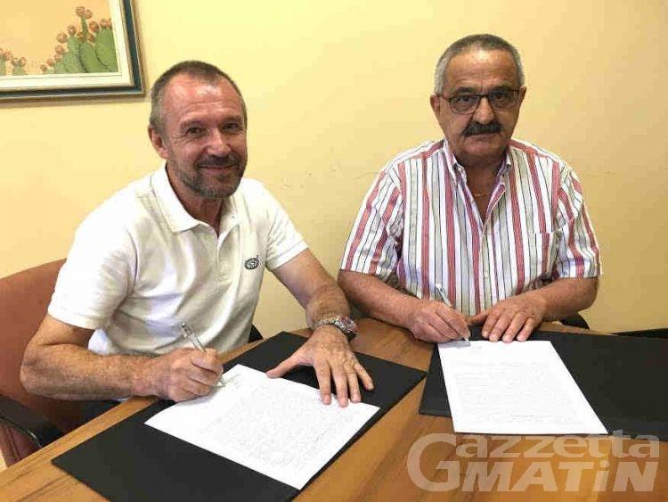 Associazioni: siglato accordo tra commercianti e sommelier