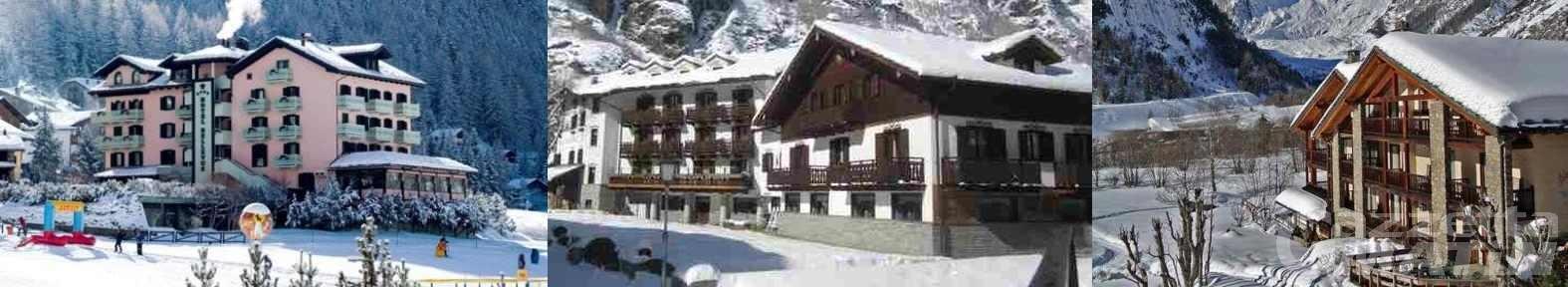 Turismo: tre alberghi valdostani tra i TOP TripAdvisor